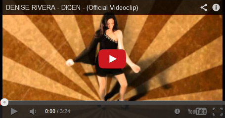 dicen by Denise Rivera