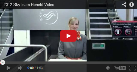 skyteam benefit video