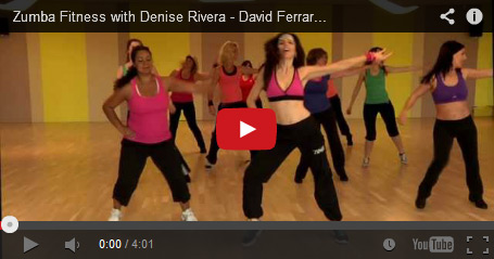zumba les by Denise Rivera