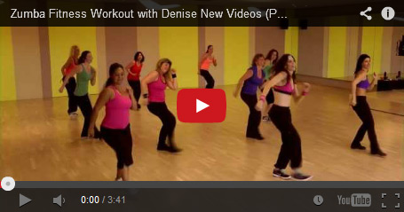 workout Denise